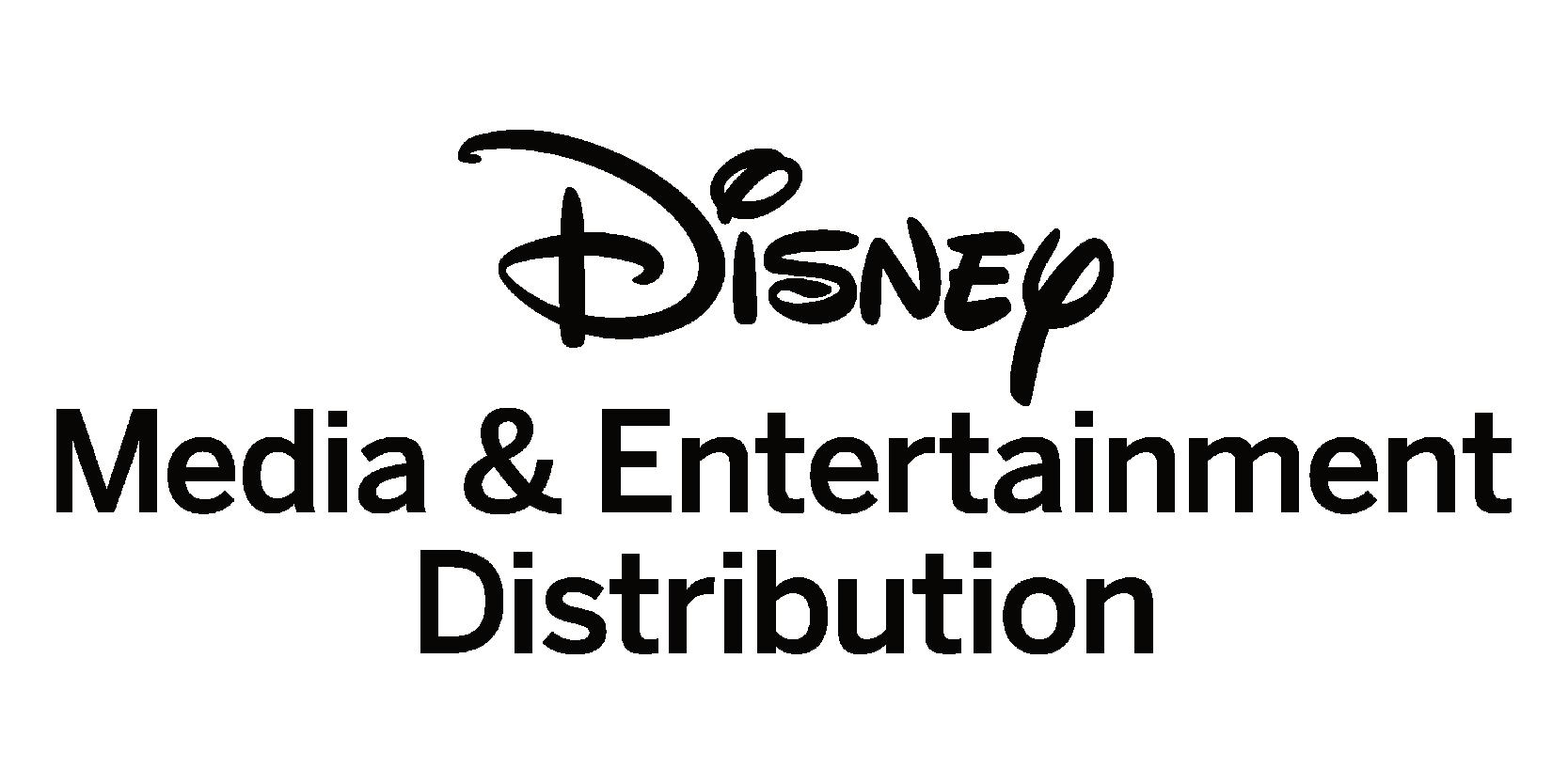 Disney Media & Entertainment Distribution